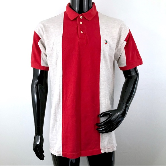 Duck Head Shirts Mens Large Red Polo Shirt Poshmark